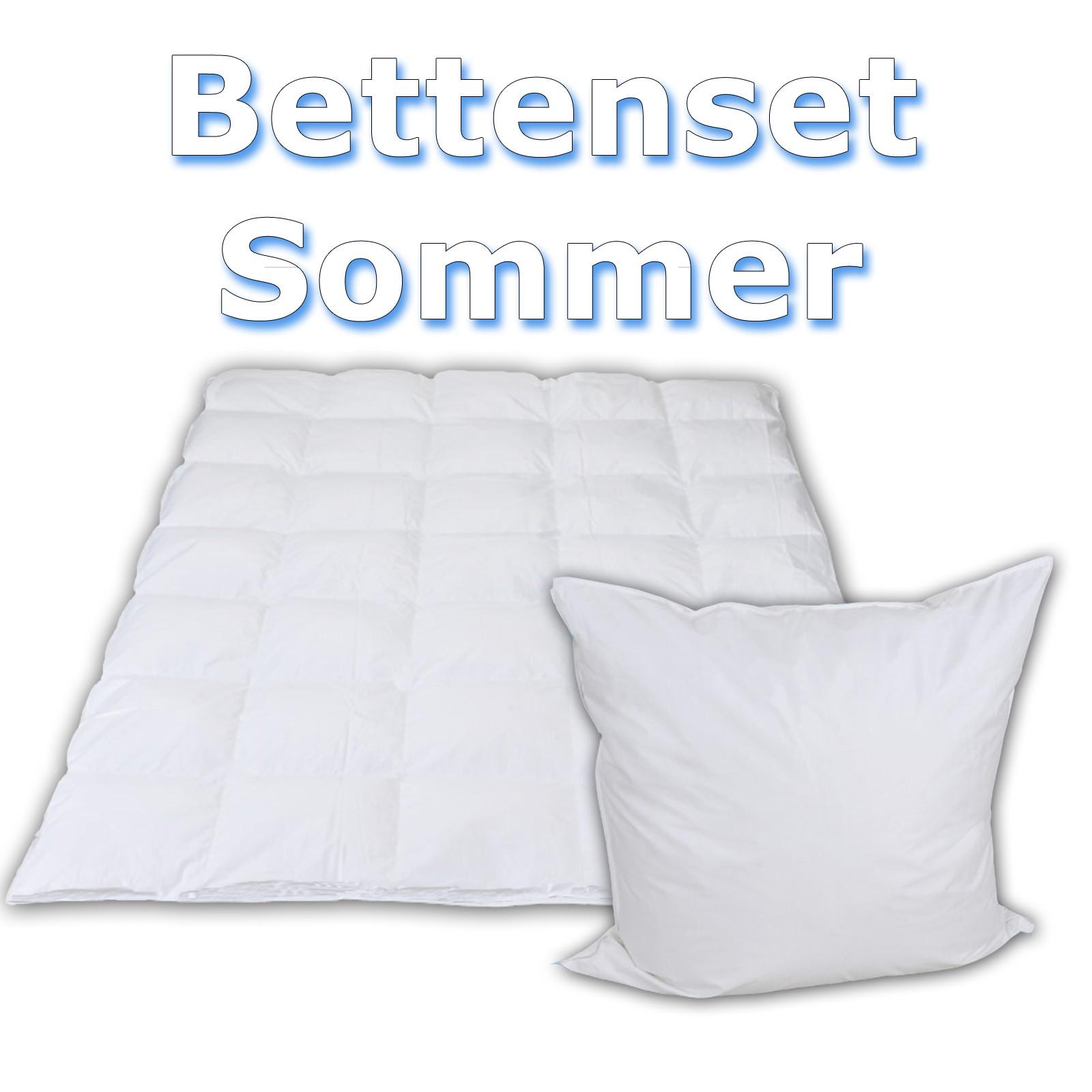 Bettenset Sommer Betten Anne®-FS57001HW80800